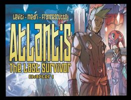ATLANTIS - The Las Survivor by DenisM79