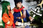 I will fight for you by Zihark-cosplay