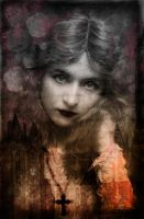 Ghost Story by Bohemiart