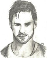 Colin O'Donoghue by FoxChimer42