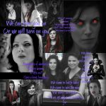 Daughters of Darkness by Scarletteileen