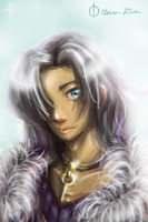 Alvis Painting by ssbbgamergirl