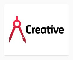 Creative Logo-2 by TheRyanFord