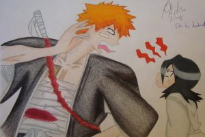 funny moments by ichiruki5