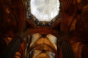 Barcelona -Cathedral. by MRZ-Tonks