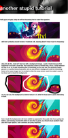 Tutorial by request. by Frozenfuryblade