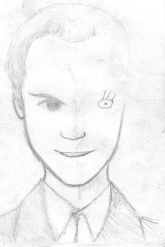 look it's moriarty by soggypotatoes