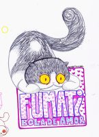Fumati by carlossadness