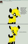 Ask Bumblebee - Wolves by WildSpirit-Forever
