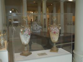 two vases by jastock