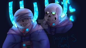 .: Project S :. by Kimmys-Voodoo