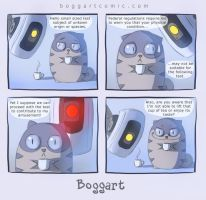 boggart - 18 by Apofiss