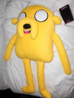 .:jake:. by nes-chick
