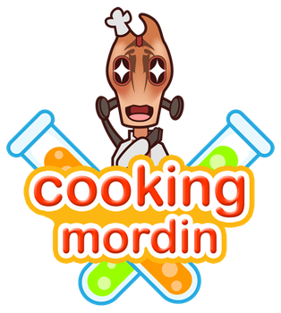 Cooking Mordin! by ixellent