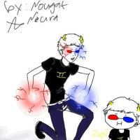 Sollux by Nougat-Noura