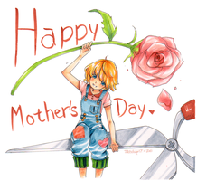 Happy Mother's Day 2011 by Petshop17