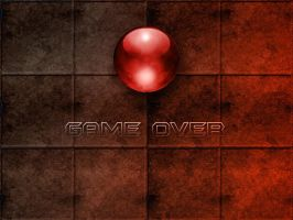 Game Over by shadowh3