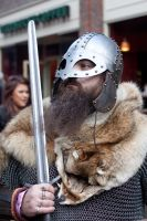 Vikings 2011 stock 14 by Random-Acts-Stock