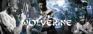 Wolverine RP Cover by sexysammy27