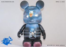 Vinylmation - Philharmagic by Mametchi