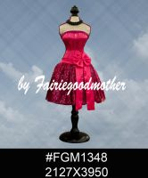 FGM 1348 Preview by FairieGoodMother