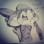 Emolga by Demonic-Twins