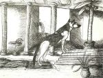 Traditional :: A Dog's Paradise by furystarcat