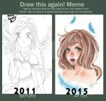 Before and After by Kris1997