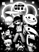 OFF - Scott Pilgrim Style [full] by Moshiro