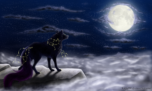 AT: The Night Keeper by Katy500