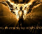 heaven sent demons version 3 by davidian