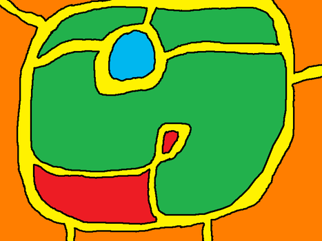 MS Paint 002 by Strain-of-Thought