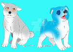 Puppy adopt OPEN by Bloodniss