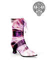 District 5: Plasma Boots by jaaawn