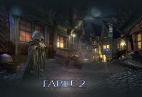 Fable 2 by Holy-granade