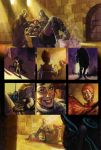 MTG Planes Walker Comic page 4 by Andrew-Robinson