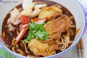 Lo mein 1 by patchow