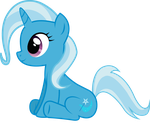 Another Trixie vector by Spectty