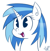 Quick Dj pon3 by wildberry-poptart