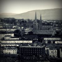 Derry by lostknightkg