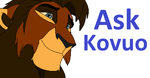 Ask Kovuo by ApocalypticVoid