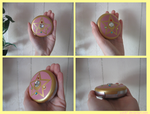 Commission Prototype: Sailor Moon R Brooch by Yuki87