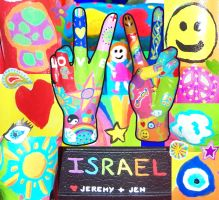 Peace Hand by Jan3090
