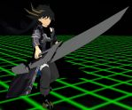 Open Blade by wolf-knight-1