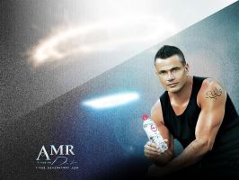 Amr Diab Hayah Commercial 2 by t-fUs