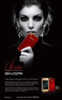 Givori commercial by SirbuT