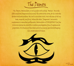 The Demon by TheUnisonReturns