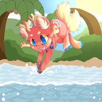 .:DTA entry #3:. by MintyGumball