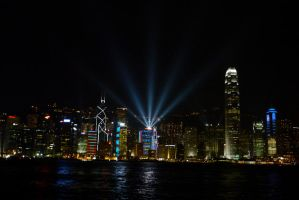 Hong Kong 2 by robbsiebobs