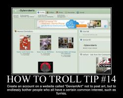 How to Troll Tip #14 by Dragunov-EX
